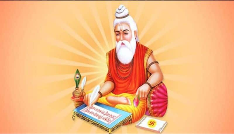 From a robber to Adi Kavi Valmiki, here's the inspiring life of the author of Ramayana
