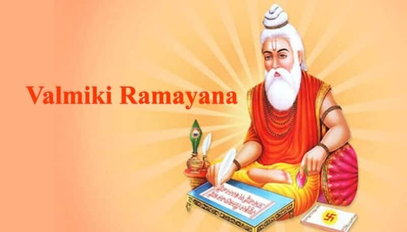Here are some interesting facts about Valmiki Ramayana