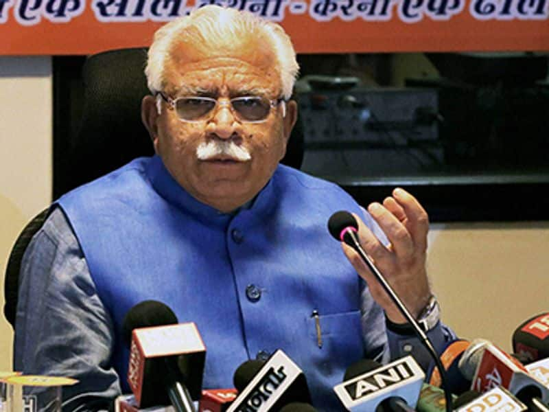 Haryana government made big announcement, now they will get double salary