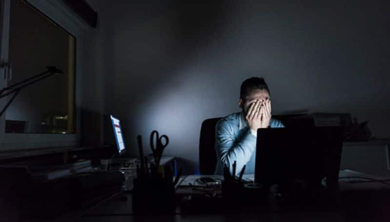 know about this effects of lack of sleep