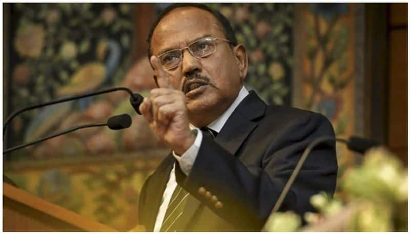 After the Ayodhya verdict, the Modi government again remembered the troublesome Doval