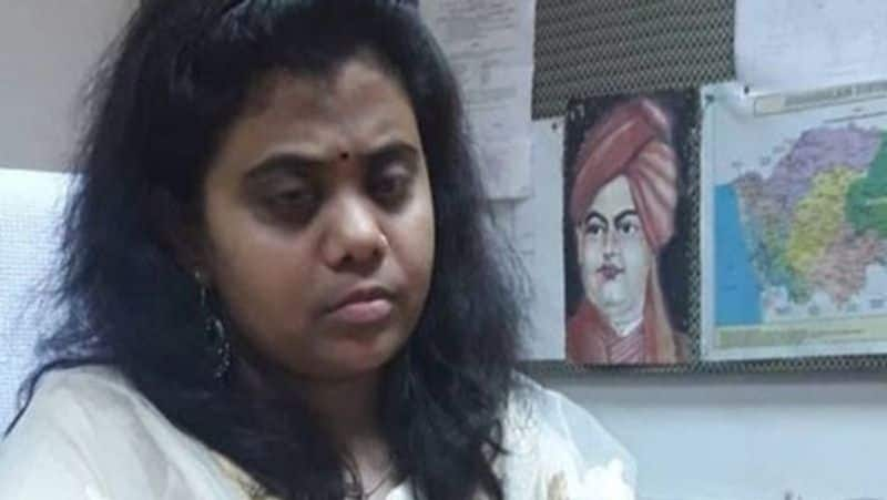 Visually challenged woman IAS officer takes charge as sub-collector in Kerala