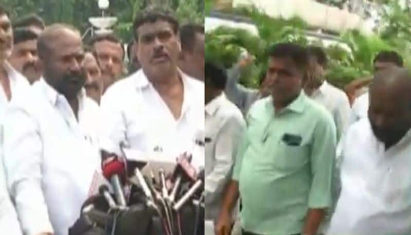 Police arrested Rtc workers after they tries to bike rally in hyderabad