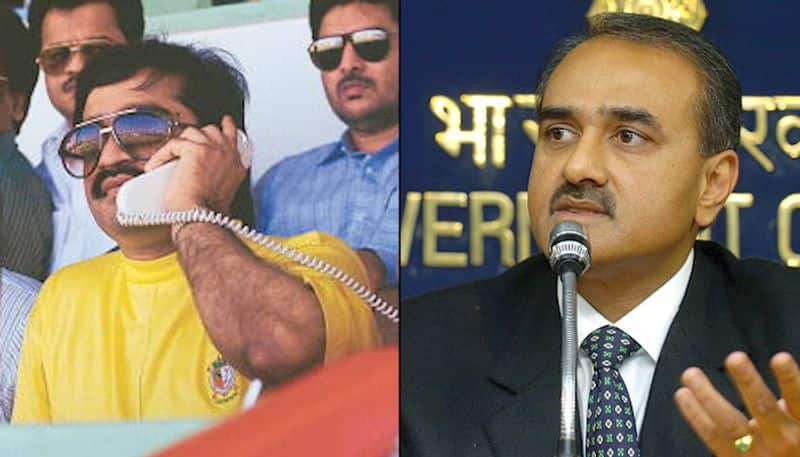 Dawood NCP link out document reveals Praful Patel's signature