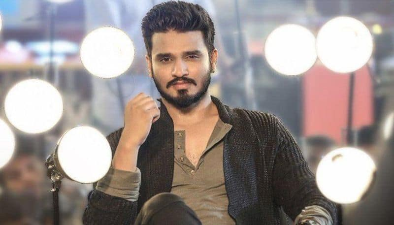 Hero Nikhil about his bad experience in Tollywood