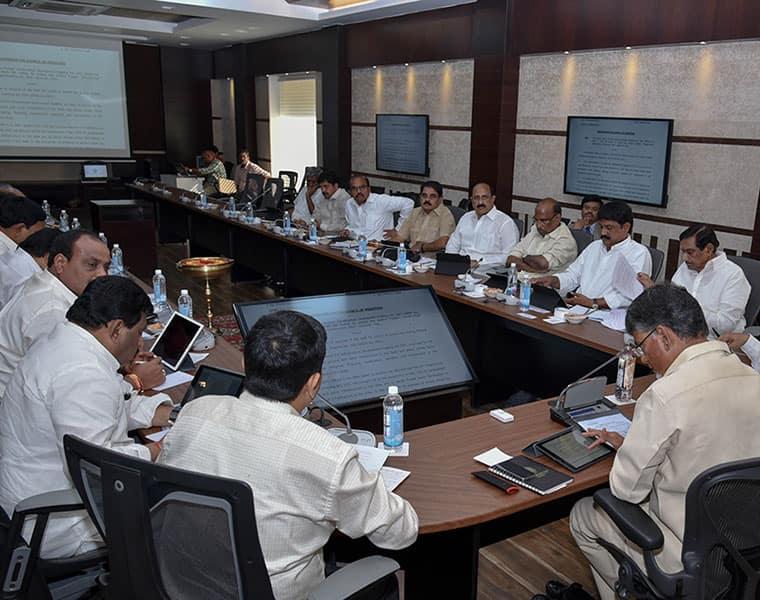 asianet telugu express news  Andhra Pradesh and Telangana