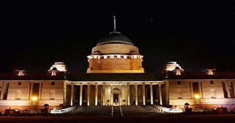 Delhi Police arrest US citizens for flying drone near Rashtrapati Bhavan photographs recovered