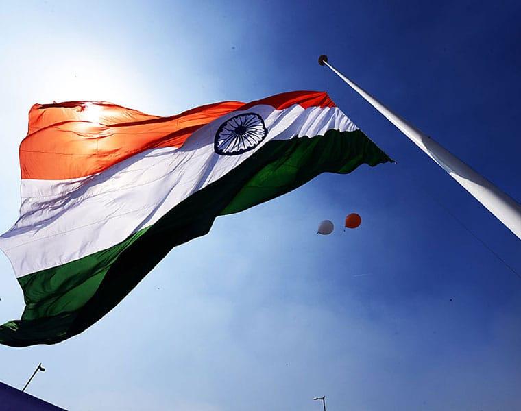 Independence Day 2018 Bharat Mata Ki Jai Uttar Pradesh RSS slogan celebrations