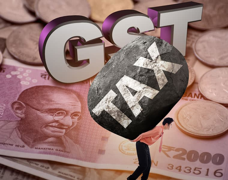 october GST is more than lakh crore