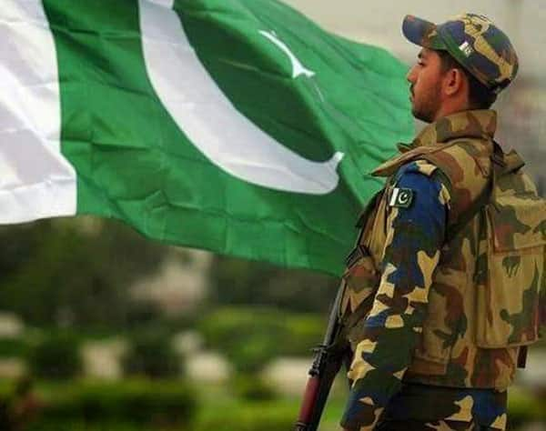 Pakistan forced to cut its army expenditure