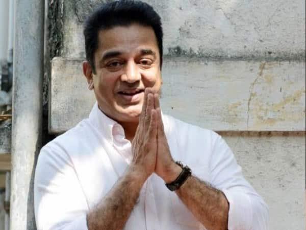 actor kamal hasan twite about nirmala seetharaman and union budget