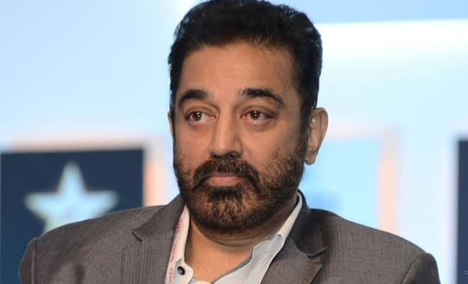 Kamal Haasan flies in a trainer from the US to get into shape for his role in Indian 2