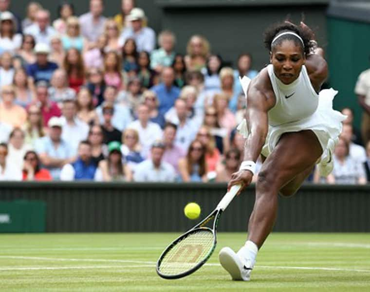 Serena Williams If I Were A Man I Would Have Been Considered The Greatest