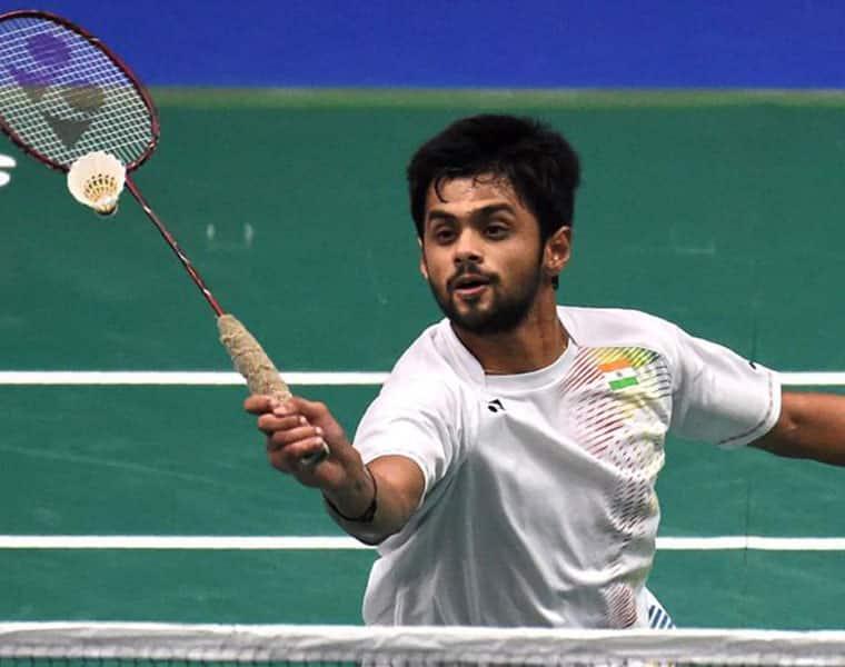 Sai Praneeth and Parupalli Kashyap crashed out of Badminton China Open