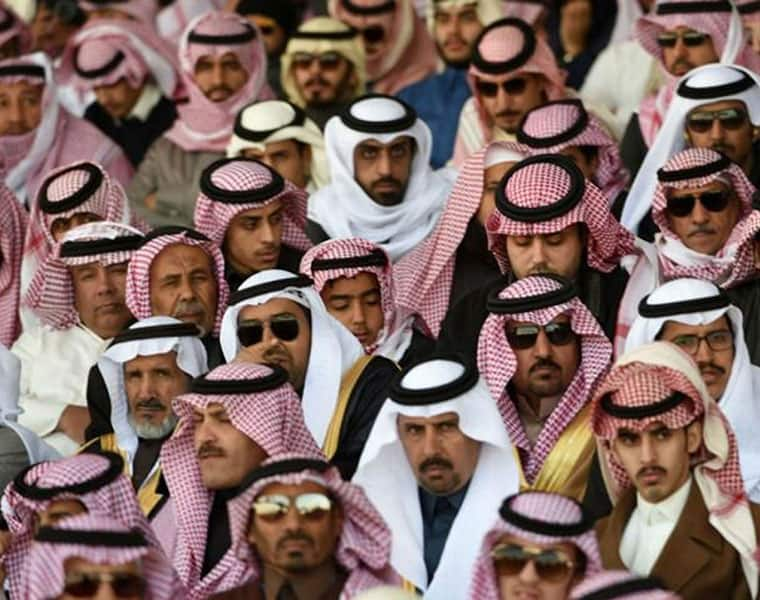 Saudi kingdom asks government to sack all foreign workers by 2020