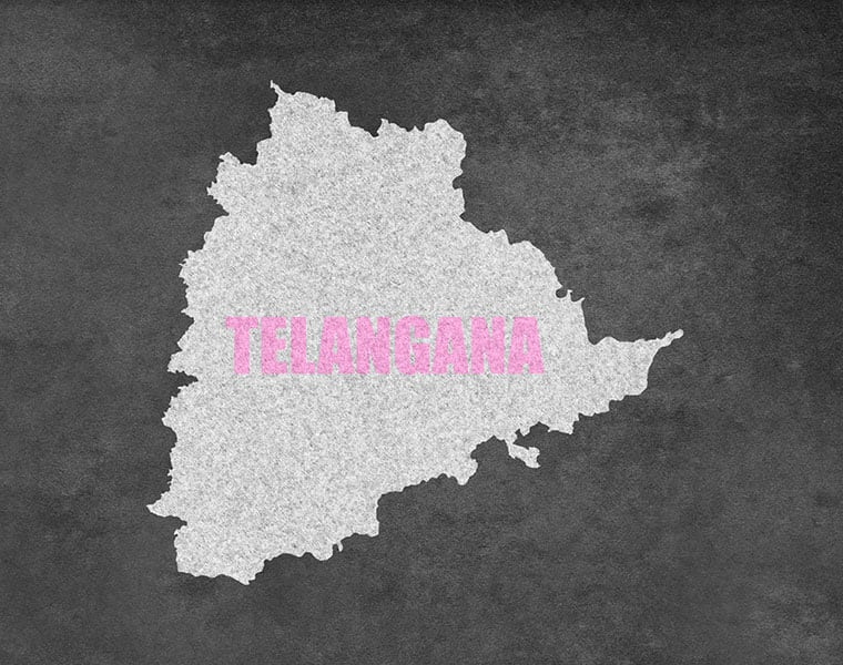 Over 3500 nominations filed for Telangana Assembly elections