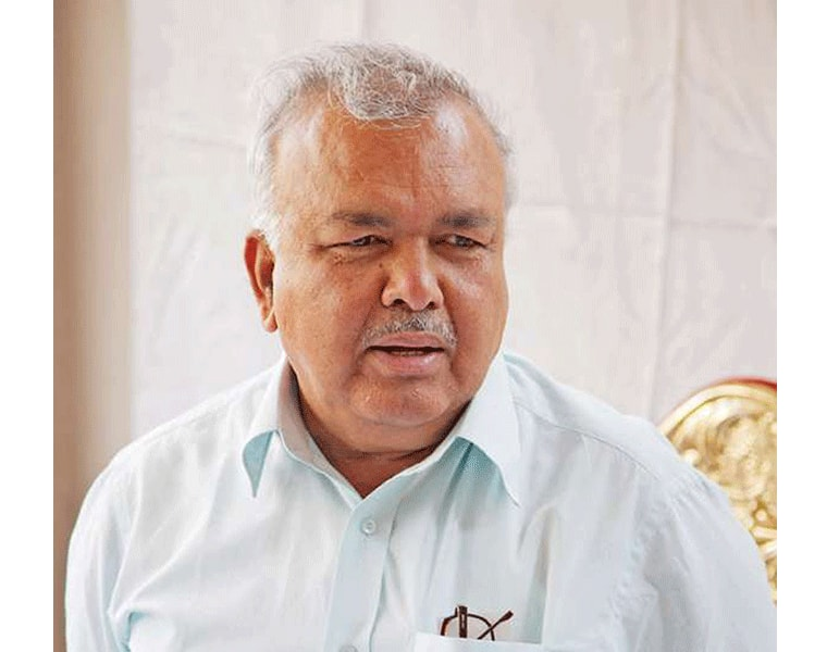 Ramalinga Reddy expecting his 7th win, but will traditional votes safeguard BJP at BTM Layout?