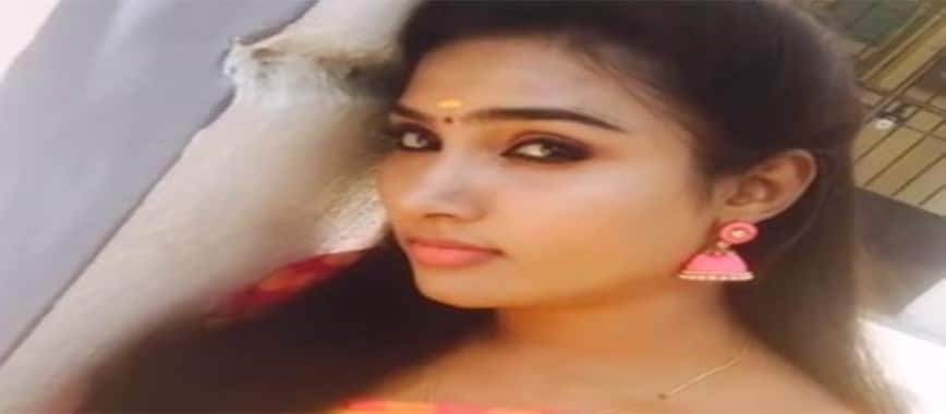 maina nandhini about her marriage