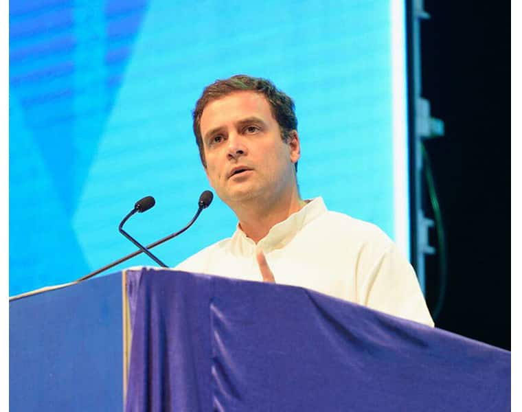 Angered by allegations against son, Shivraj will be on Rahul Gandhi