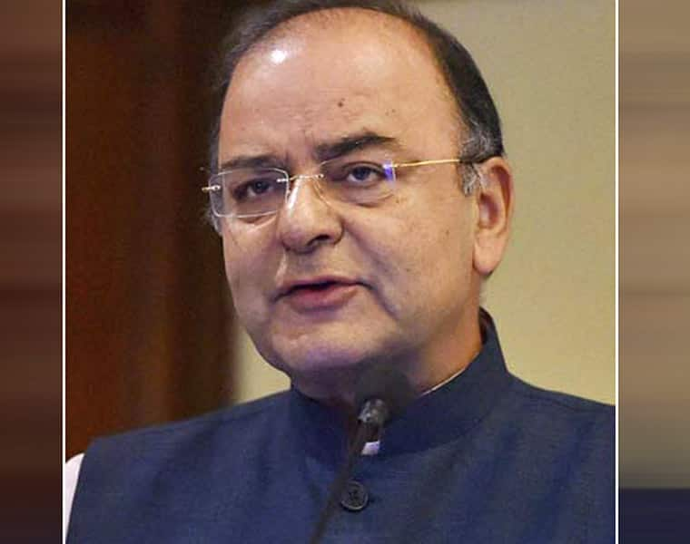 Big Hint by Arun Jaitley, Anything is possible now