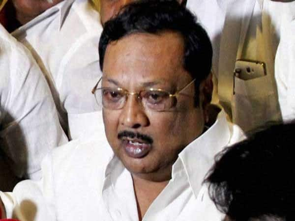 MK Stalin to leave Madurai by MK Azhagiri