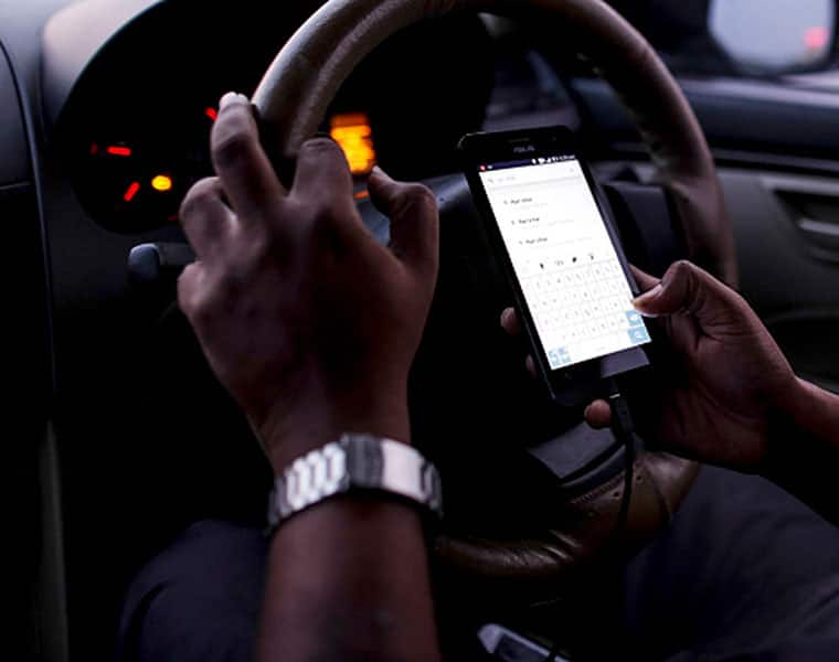 Cab Driver Attempt To Kidnap Passenger