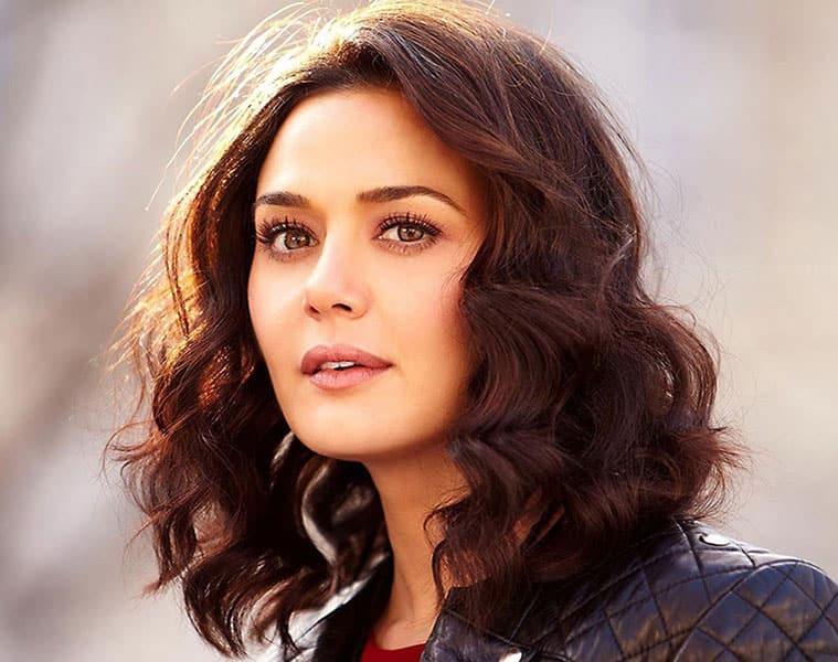 Preity Zinta explains why it's 'unrealistic to compare heroes and heroines'
