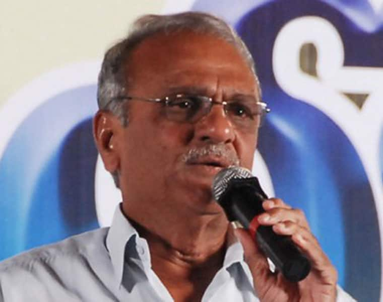 CPI leader Narayana says Anadiah is not revealing his where abouts