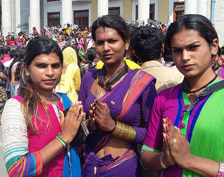 125 transgenders to be poll observers during Pak elections