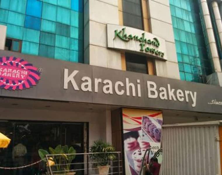 Will never change name and we are not leaving Mumbai says Karachi Bakery owners ksp