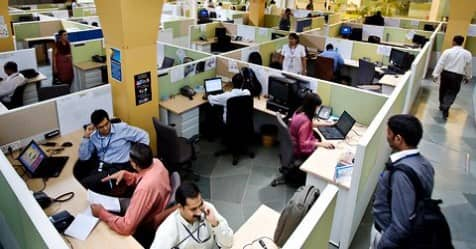 Gurugram MNCs may have to work from home till July end