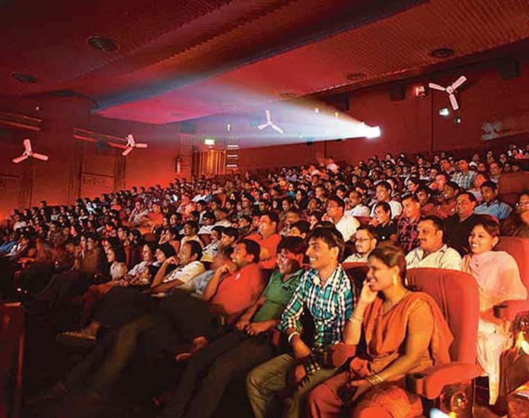 cinema theatres bandh from march 2