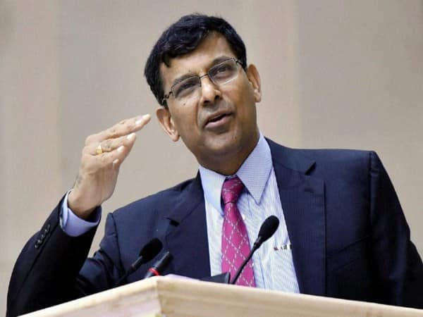 Is Raghuram Rajan right in doubting Indias 7 per cent growth