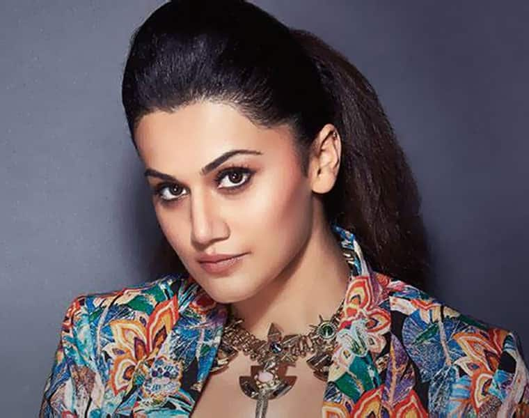 Taapsee Pannu talks about babies, marriage, her 'Mr Right'