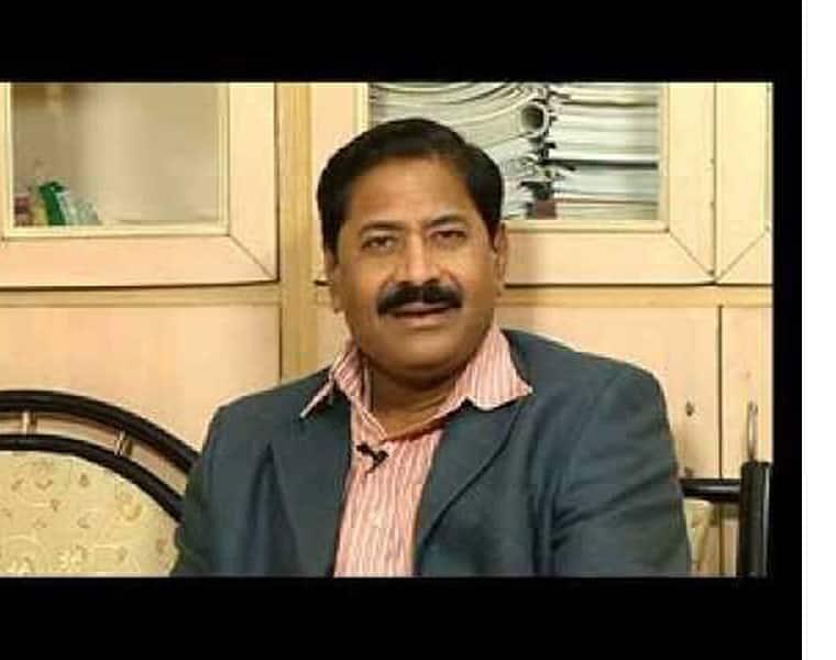 the  ias officer who authored KCRs ambitious Raite Raju program