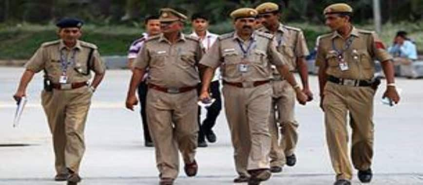 10 foreigners made to write 'sorry' 500 times for violating lockdown in Rishikesh