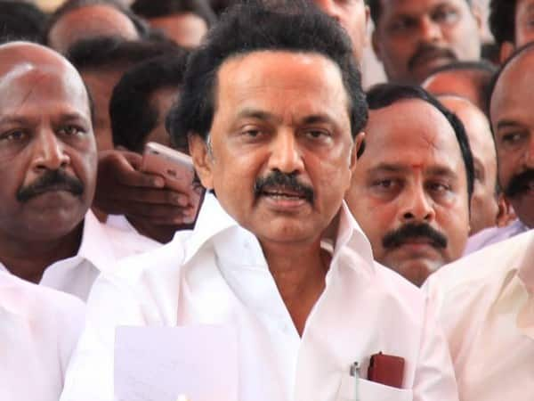 Tamil Nadu defeats Corono .. Chief Minister Stalin Started Awearness Campaign.