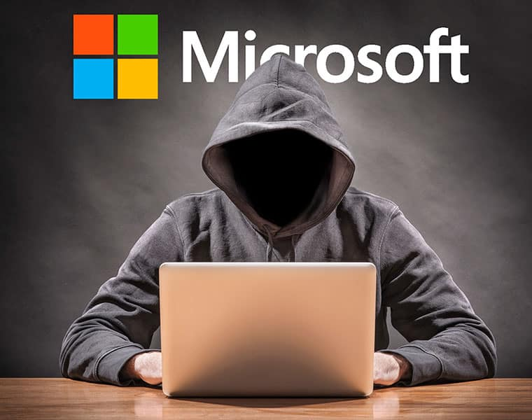 Men impersonates Microsoft representatives to extort money from schools, arrested