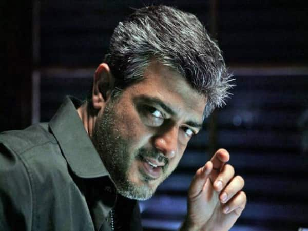 Ajith to play Amitabh Bachchan role in Pink Tamilmovie