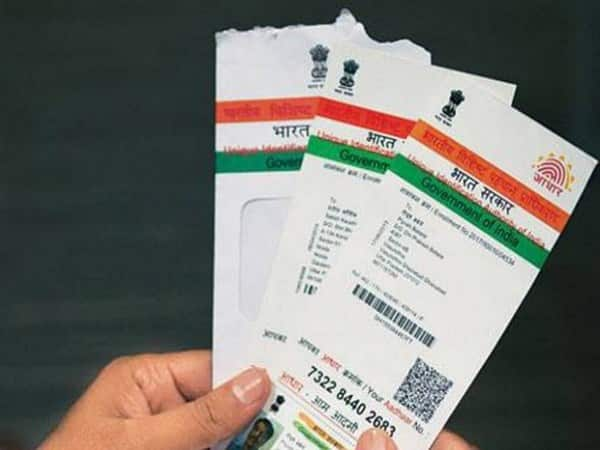 Aadhaar card history from conception Supreme Court Bill government unique card