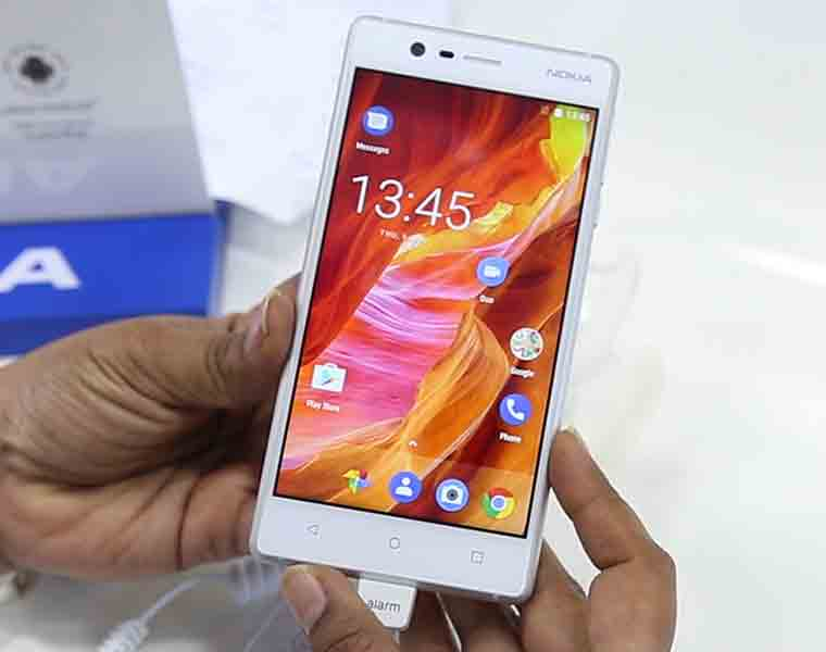 Nokia 3 best smartphone you were looking to buy under Rs 10000