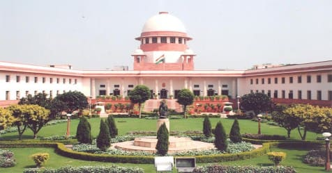 PIL in SC Challenging Article 370 Granting Special status to Jammu and Kashmir