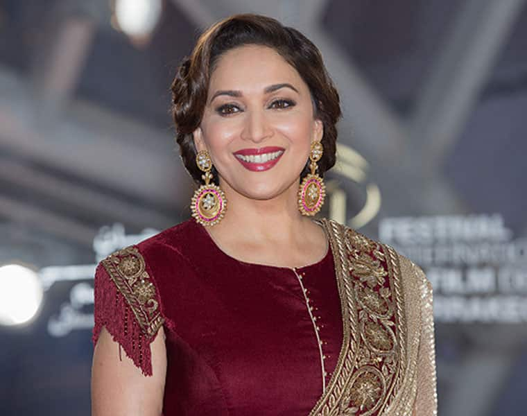 Netflix is disrupting the system in India says Madhuri Dixit