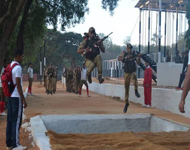 Bengaluru software engineer joins Indian Army at 39 ALB
