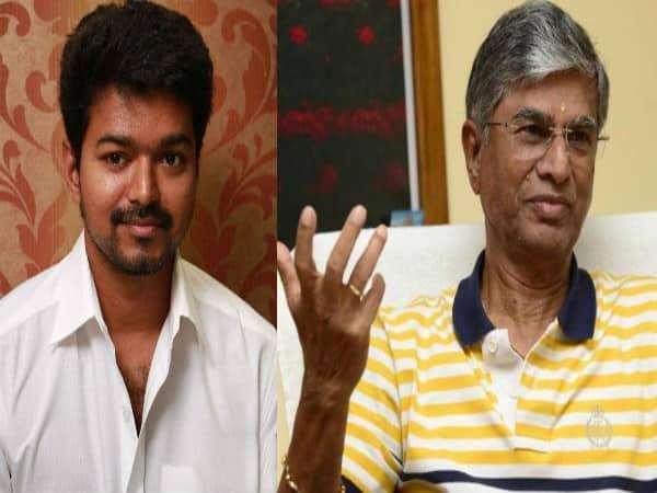 Director S.A.Chandrasekar on Vijay's political chances