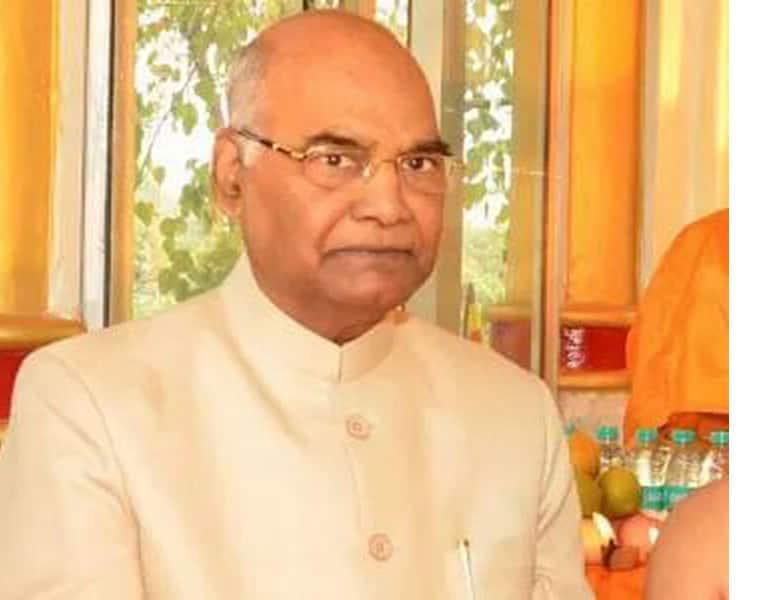 resident Ramnath Kovind nod to bill to deter fugitive economic offenders