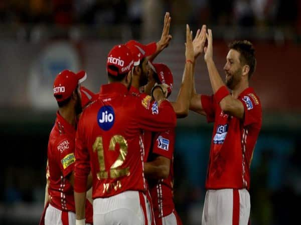 IPL Auction 2019 Here is the Complete Squad of Kings XI punjab