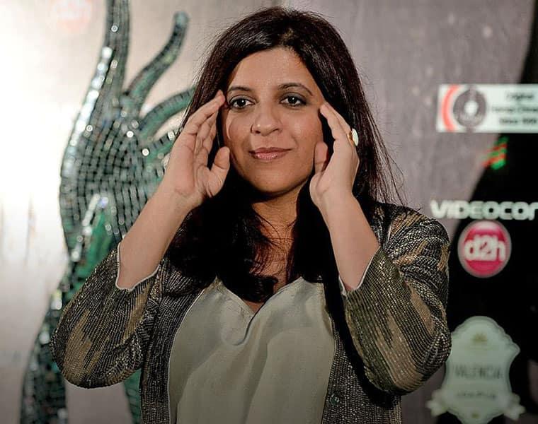 Gully Boy director Zoya Akhtar surprised by 'elite' criticism