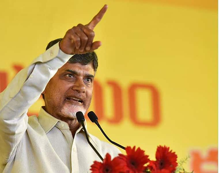 naidu says he is not aspiring the post of prime minister