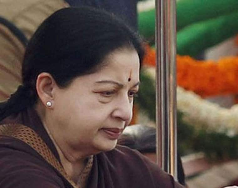Is Jayalalitha fit to continue as cm
